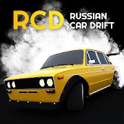 Russian Car Drift MOD APK 1.6 (Unlimited Money)