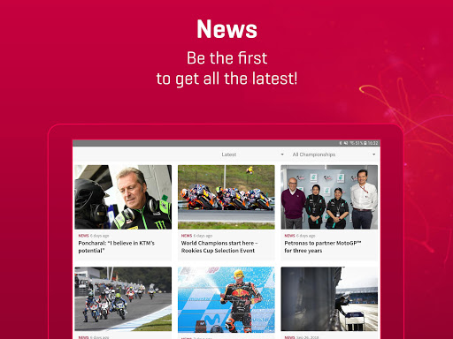 MotoGP™ screenshot 12
