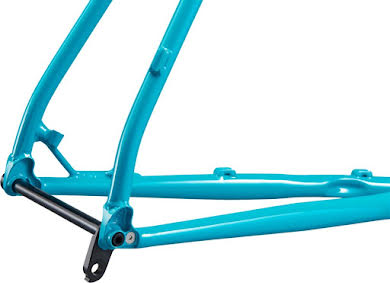 Ritchey Outback CrMo Frameset, Aquamarine alternate image 1
