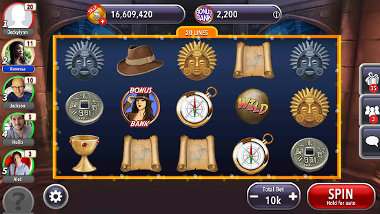 The Wheel Deal™ – Slots Casino- screenshot thumbnail