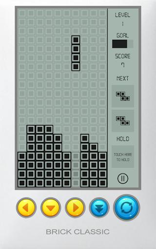 Brick Classic apkpoly screenshots 14