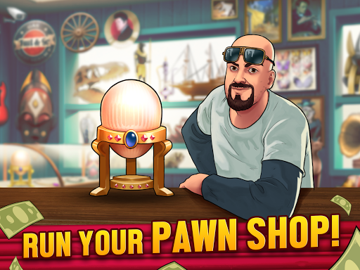 Bid Wars - Storage Auctions and Pawn Shop Tycoon apkpoly screenshots 8