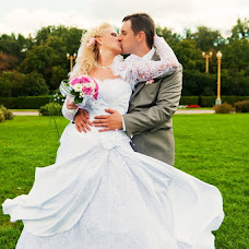 Wedding photographer Maksim Markov (MaxMarkov). Photo of 08.01.2013