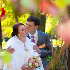 Wedding photographer Mariya Maslova (fotoZABAVA). Photo of 12.04.2016