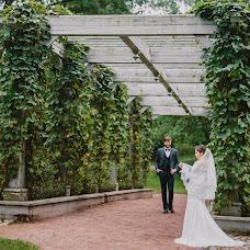 Wedding photographer Aleksey Glazanov (AGlazanov). Photo of 30.10.2017