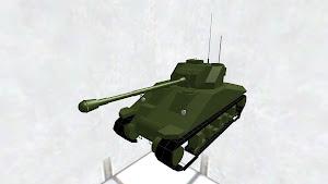 M4 Sherman VC Firefly