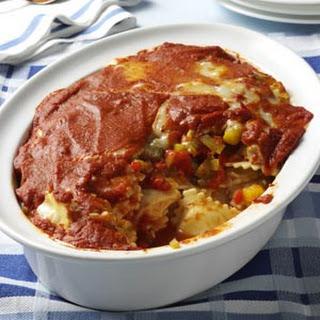 Roasted Pepper Ravioli Recipes