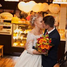 Wedding photographer Fotograf Vesta (vestochka). Photo of 30.12.2017