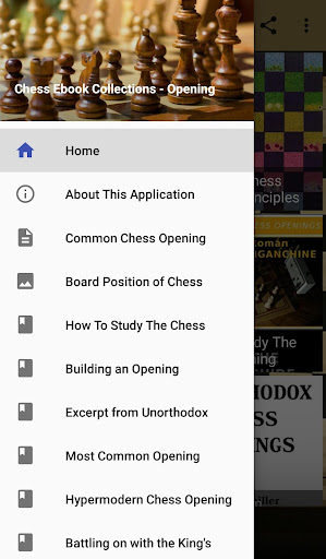 Download Free Chess Books Pdf Opening 1 Google Play Softwares