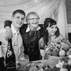 Wedding photographer Andrey Denisov (DENISSOV). Photo of 12.05.2017