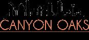 Canyon Oaks Apartments Homepage