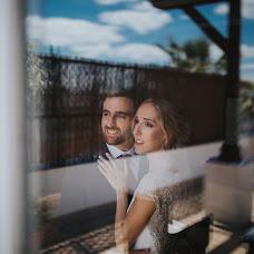 Wedding photographer Sete Carmona (SeteCarmona). Photo of 30.04.2018