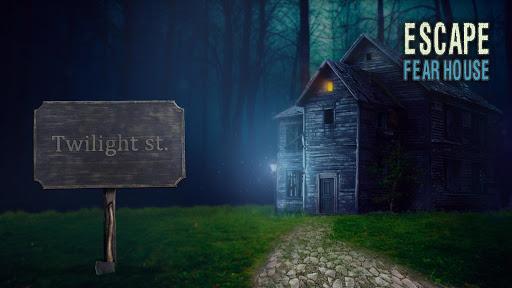Побег - дом ужасов скачать на планшет Андроид