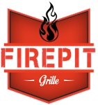 Logo for Firepit Grille
