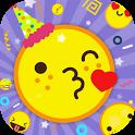 Emoji Keyboard:Mr. Yellow icon