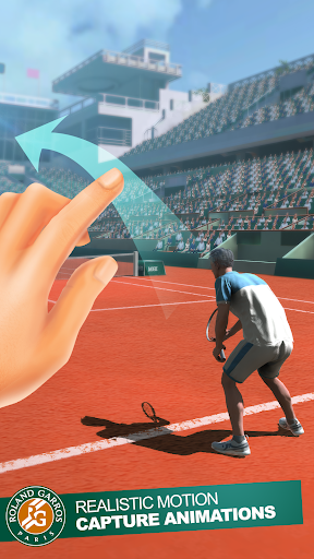 French Open: Tennis Games 3D - Championships 2018 1.33 screenshots 2