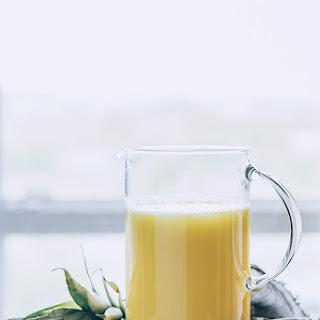 Gingered Tepache Recipe
