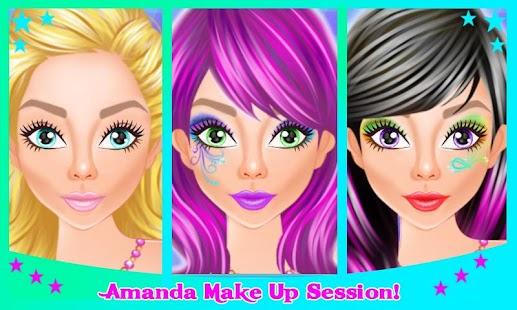Amanda Spa Time - náhled