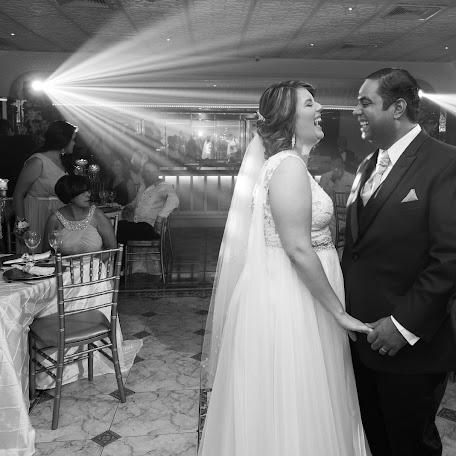 Fotógrafo de bodas Richard Flete (sublimerd). Foto del 22.04.2018