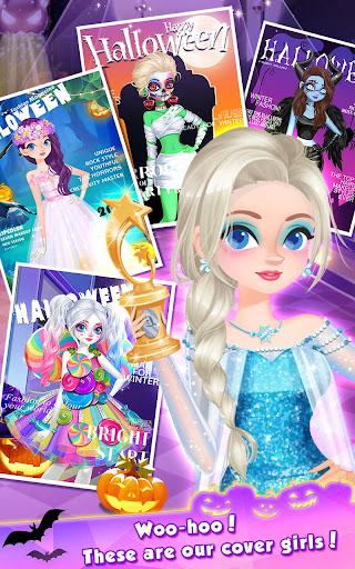 Blair's Halloween Boutique 1.1 screenshots 5