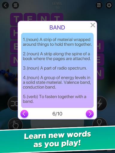 Word Calm android2mod screenshots 14