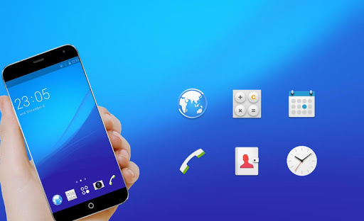 Theme for Xperia Z3+ HD 2.0.50 screenshots 4