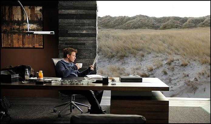 Ewan McGregor en El escritor