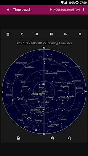 SkyWiki - the world of astronomy at a glance - náhled