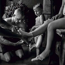Huwelijksfotograaf Sven Soetens (soetens). Foto van 24.10.2017