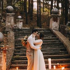 Wedding photographer Anna Perevozkina (annaperevozkina). Photo of 28.09.2018