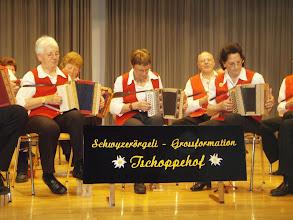 Photo: Schöne Präsentation !