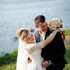 Wedding photographer Sergey Sharov (Sergei2501). Photo of 08.05.2016