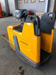 Picture of a JUNGHEINRICH ERE 225