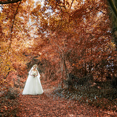 Wedding photographer Barrie Downie (BarrieDownie). Photo of 17.10.2016