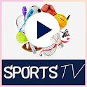 Sports TV : Live Sports HD TV icon