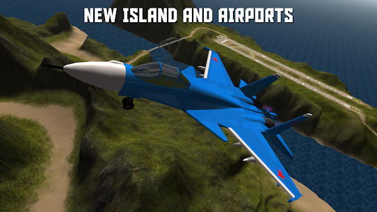 SimplePlanes 1.7.0.2 CRACKED Apk (Paid Free) 4