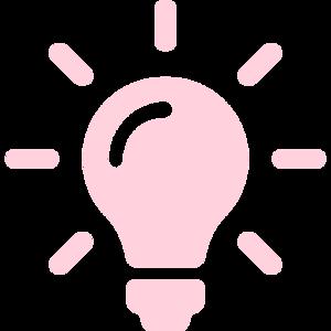 lampe en béton avec ampoule à filament fournie avec