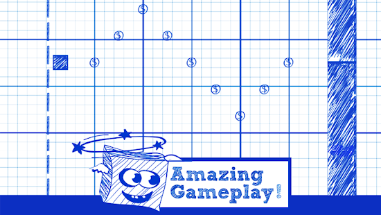 CrazyBox-Flying Adventure Game- screenshot thumbnail
