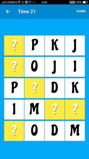 Alphabet Picture Match 0.0.3 screenshots 14