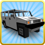 Cars-Mods for Minecraft PE 1.0.0 Icon