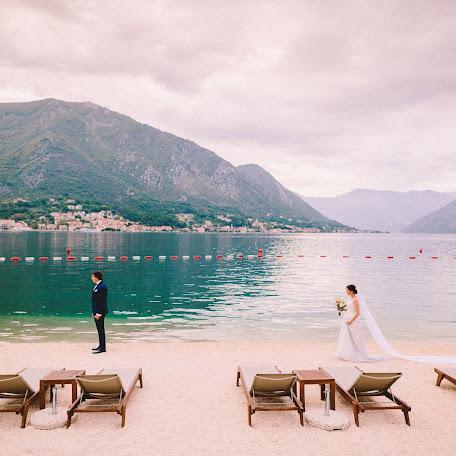 Wedding photographer Kirill Shevcov (Photoduet). Photo of 11.10.2018