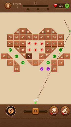 Brick Breaker: Blocks n Balls 1.0.8 screenshots 5