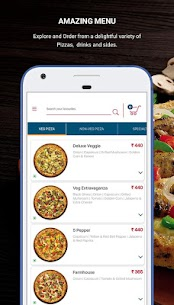 Domino's Pizza Online Delivery 3