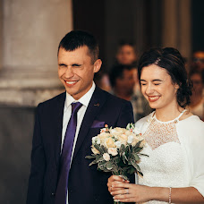 Wedding photographer Taras Solyak (TarasSoliak). Photo of 05.10.2018