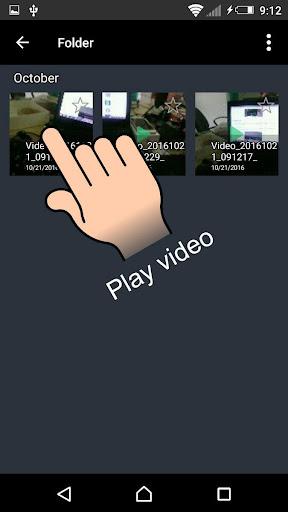 玩免費遊戲APP|下載비밀 비디오 레코더 app不用錢|硬是要APP