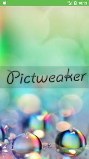 FinePicTweaker - náhled