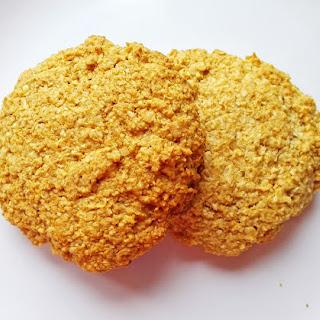 Delicious Gluten-Free Coconut and Honey Cookies Recipe