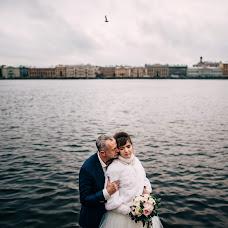 Wedding photographer Maksim Nazemcev (maxnazemtsev). Photo of 15.02.2016