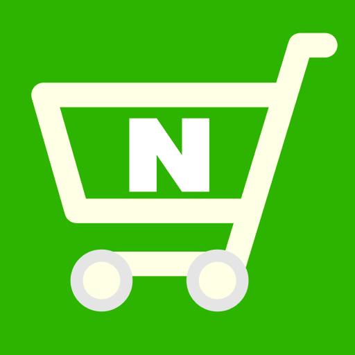 네이버 쇼핑 검색기