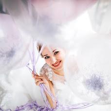 Wedding photographer Nastya Kuzmicheva (nkuzmicheva). Photo of 02.06.2017